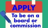Apply to be on a board or commission.PNG